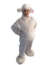 Lamb Head Cover